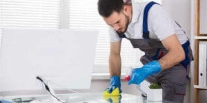 commercial cleaning brandon, manitoba