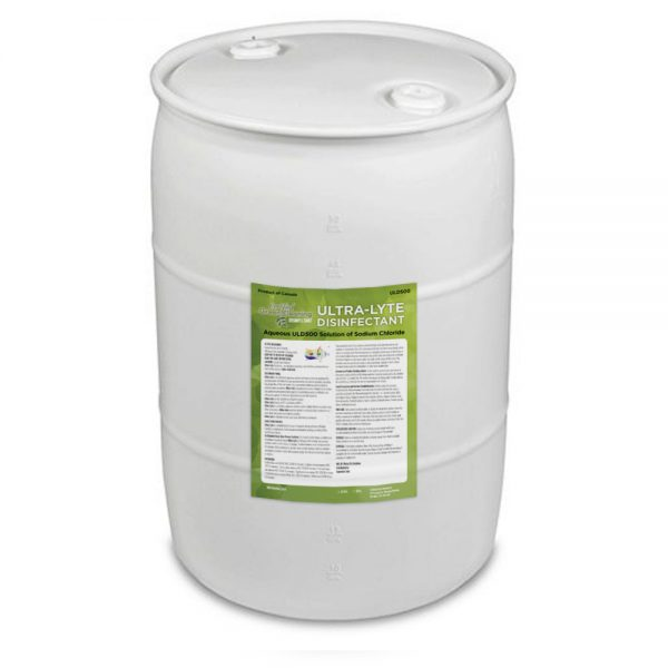 CGC Ultra-Lyte Disinfectant 200L