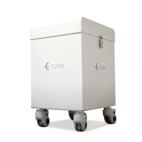 CleanFlo Air Purifier