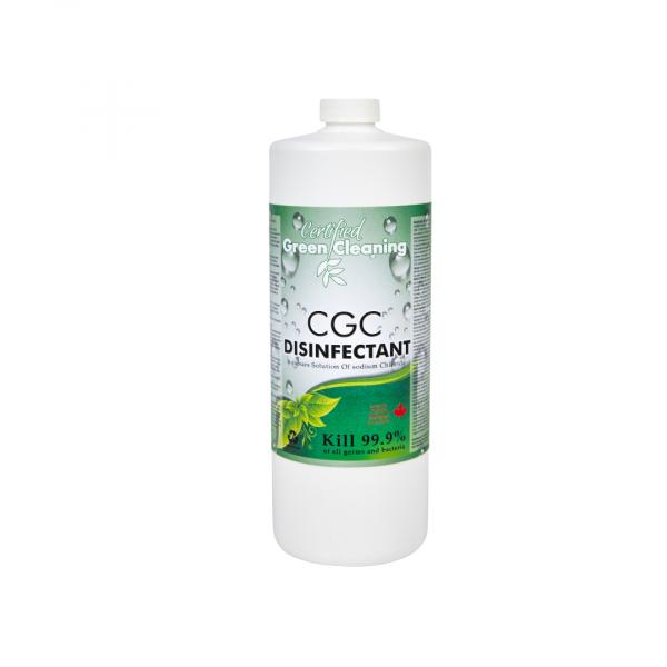 CGC Disinfectant 1L