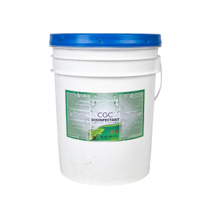 CGC Disinfectant 20L