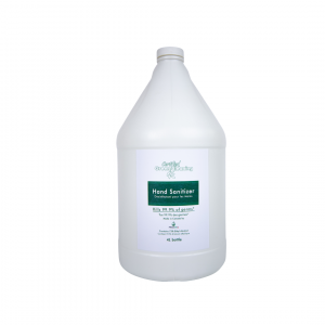 CGC 4L Hand Sanitizer