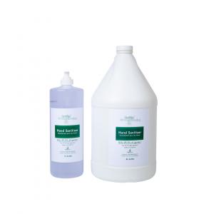 CGC Hand Sanitizer