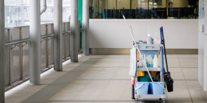 Facility_cleaning