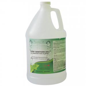 CGC Hand Sanitizer 4L