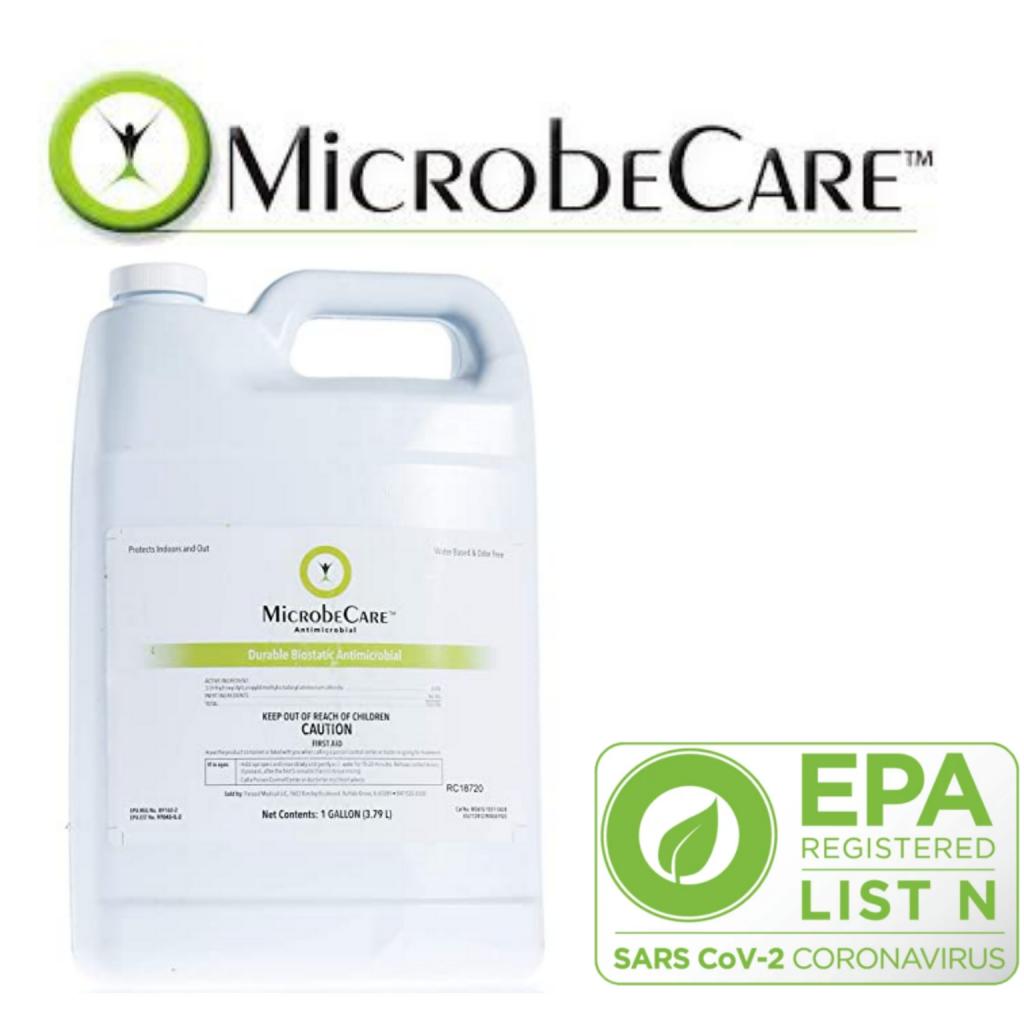 MicrobeCare